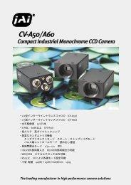 CV-A50/A60 - Image Labs International