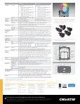 DHD670-E/DWU670-E - Christie - Page 2