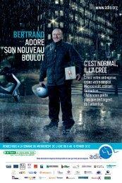 Crédit photos - Loire Solidaires