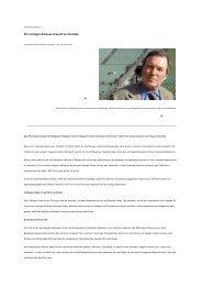 Artikel ImmobilienStandard 20. Juli 10 zum Nachlesen