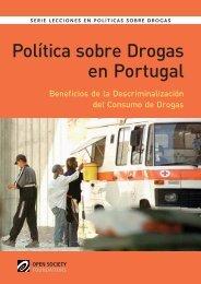 Drug Policy in Portugal-Spanish-WEB