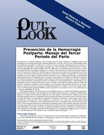 OutLook 19/1 revista