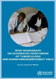 Link - World Health Organization