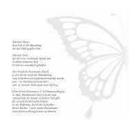 Leseprobe - Windsor Verlag