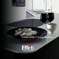 il libro della Cucina italiana - Itaca Design
