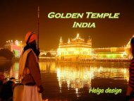 Golden Temple Pictures Show - jaxgurudwara