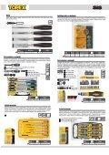 Katalog orodja in pripomočkov - SAS Celje - Page 2