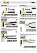 Katalog orodja in pripomočkov - SAS Celje - Page 3