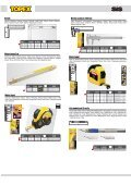 Katalog orodja in pripomočkov - SAS Celje - Page 6