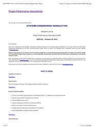 Download - Project Performance International