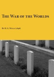 The War of the Worlds - Aldus