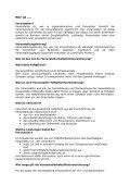 Gefährdungsanalyse bei Sportveranstaltungen - Stadtsportverband - Page 2