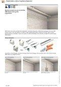 VBS. Plastik Kablo ve Boru Tespitleme Sistemleri - OBO Bettermann - Page 5