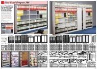 Büro-Regal Progress 500 - Dieter Kerski Betriebseinrichtungen