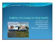 Mobile Unit - Dmcnet.org