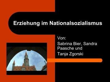 Tanja-Sandra-Sabrina - Ploecher.de