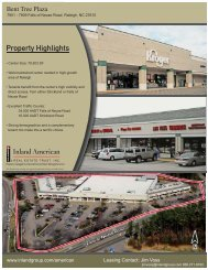 Property Highlights