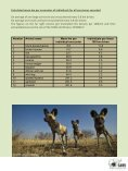 here - SAVE Wildlife Conservation Fund - Page 6