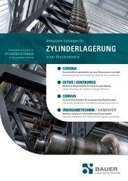corona - Bauer - Logistics in Printing