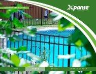 Xpanse Aluminum Fence Guide - BlueLinx