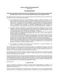 HAITEC Aktiengesellschaft - Vivanco