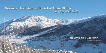 Download Flyer Deutsch für Alexander Technik und Skifahren im ...
