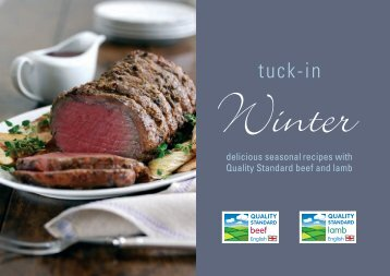 Download Tuck-in 15 PDF - Simply Beef and Lamb