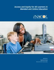 iNACOL-Access-and-Equity-for-All-Learners-in-Blended-and-Online-Education-Oct2014
