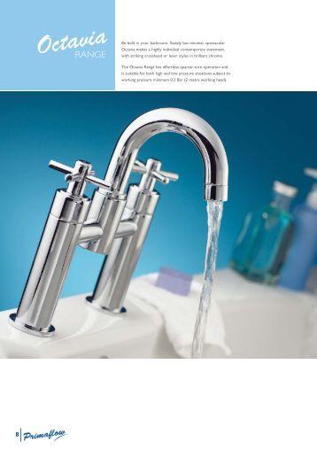 Primaflow Brochure 2-11.indd