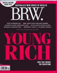 SPECIAL EDITION YOUNG RICH - Kogan