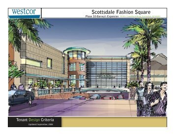 Scottsdale Fashion Square - Macerich