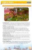 skylanders giants manuale xbox 360 - Page 7