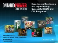 Experiences Developing and Implementing Successful W@W and ...