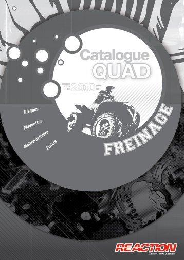 05 – Freinage - Motana