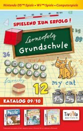 Katalog 09/10 - Tivola
