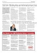 Länk till Botkyrka Tidning 5/2010 i pdf-format - Socialdemokraterna - Page 4