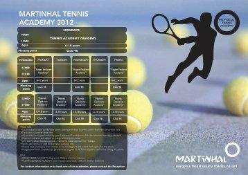 Academia Tennis