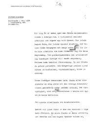 Första maj-tal i Sundbyberg och Stockholm 1970 - olofpalme.org