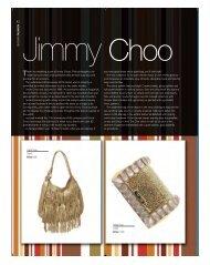 Jimmy Choo - Athena PR