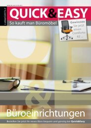So kauft man Büromöbel - Flothmann-velbert.de