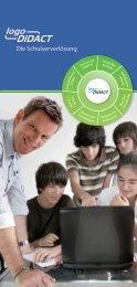 logoDIDACT - SBE network solutions GmbH