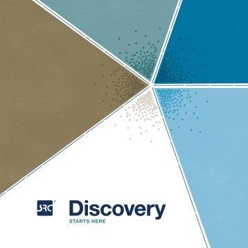 2011 SRC Corporate Annual Report - Semiconductor Research ...