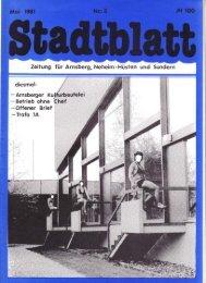 03 | Mai 1981 - neheims-netz.de