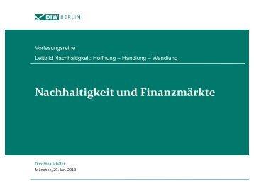 Download kostenlos Beitrag | PDF 0.67 MB - DIW Berlin