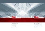 redhouse-imagefolder-2.pdf (7 Kb) - Weiterbildungsmarkt.at