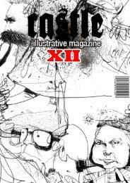 felix scheinberger - Castlemagazine