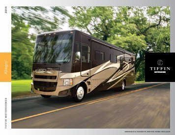 Download Brochure - Tiffin Motorhomes