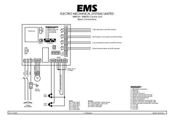 Optimal Troubleshooting for Electro-Mechanical Systems