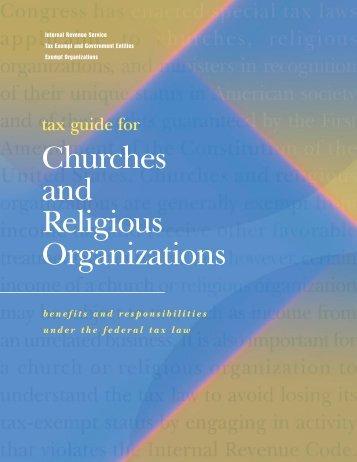 IRS pub 1828- Lobbying and Tax Exempt Status.pdf - Jewish ...