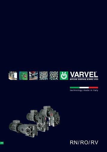 C-RN-RO-RV ed01-2011 rev00 PT 010911.pub